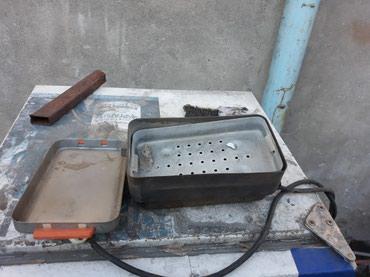 Электростерилизатор советский в Бишкек