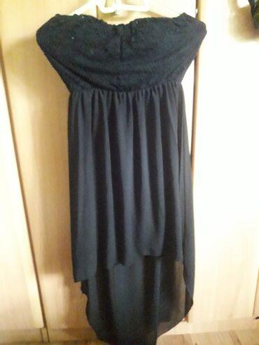 Haljina cipele - Srbija: Top haljina,top je od cipke,donji deo til,leprsavaprelepa