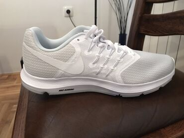 Nike patike - Srbija: Nove original Nike ženske patike!
