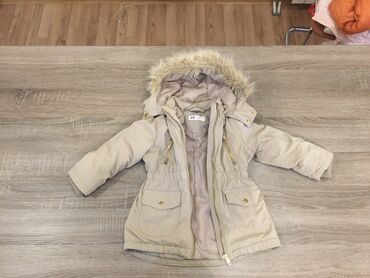 Preeehaljina za devojke do cm h m - Srbija: Vel.92 H&M jakna za devojcice 1,5-3god