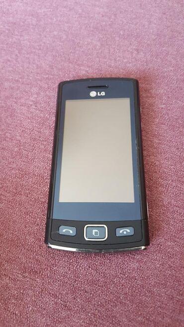 LG | Srbija: LG telefon izuzetno dobro očuvan i spreman za korišćenje,baterija drži
