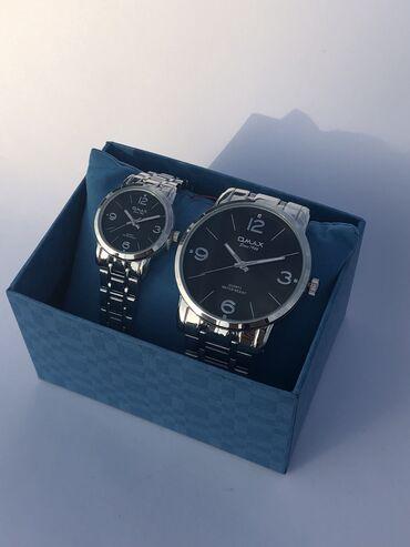 10673 объявлений | АКСЕССУАРЫ: Для него и для неё❤Стильные часы с браслетом из нержавеющей стали и