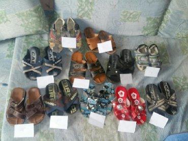 женские шлепки в Кыргызстан: Детские шлепки размер 25-30. 1 пара -50 сом
