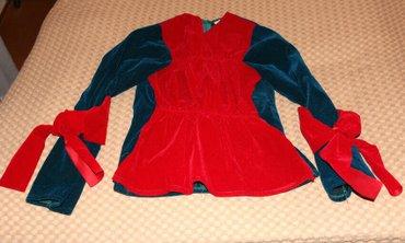 Новогодний костюм черепашка ниндзя на 7- 8 лет. Кофта, штаны, повязка  в Бишкек