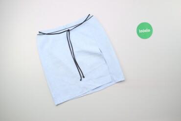 Жіноча лляна спідниця Fashion up, p. XS/S    Довжина: 44 см Напівобхва