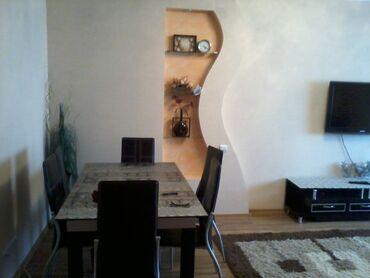 Недвижимость - Семеновка: Индивидуалка, 2 комнаты, 67 кв. м Бронированные двери, С мебелью, Евроремонт