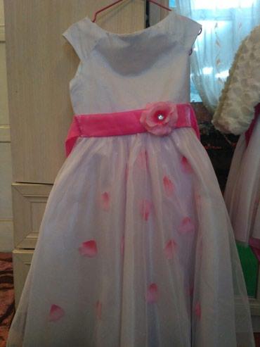 Новое платье 36размер в Бишкек
