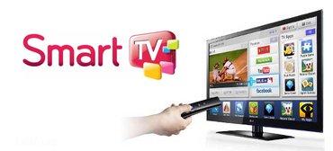 Bakı şəhərində Настройка smart tv. 1. проверка и
