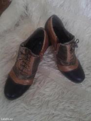 Туфли 38 размер в Bakı