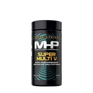 Уникальный комплекс из витаминов и минералов Общеукрепляющие Витамины