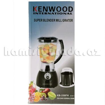 Blender Kokteyl Kenwood KB-330Brend:KenwoodKokteyl hazırlayan