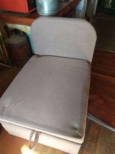 продам кресло кровать in Кыргызстан | ДИВАНЫ: Продаю детское кресло кровать в отличном состоянии,для ребенка 7-8