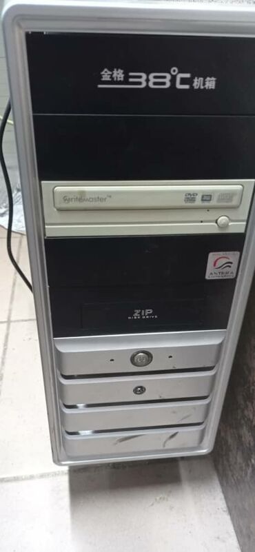 диски rota в Кыргызстан: Материнская плата 945GC-M7 TE Оперативная память 3 Гб Процессор Intel