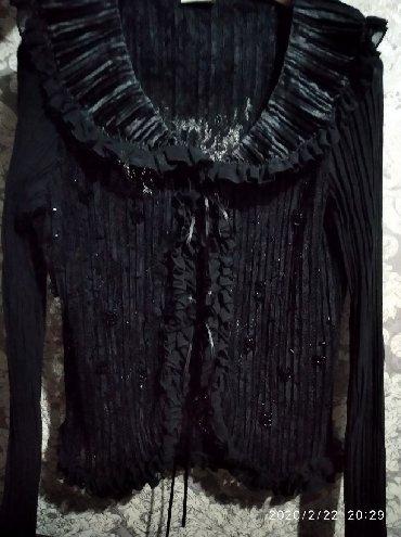 нарядные блузки в Кыргызстан: Рубашки и блузы Balani L