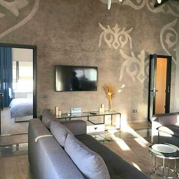 uglovaja kuhonnaja mjagkaja mebel в Кыргызстан: Сдается квартира: 5 комнат, 170 кв. м, Бишкек