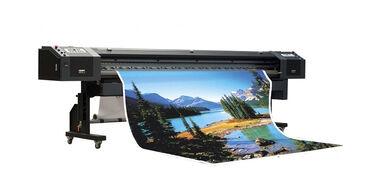акриловые краски для ткани в Кыргызстан: Высокоточная широкоформатная печать на баннере 3.2 метра и