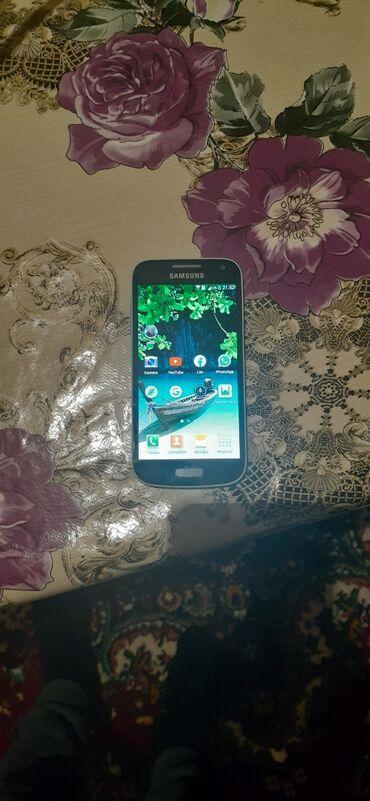 Samsung galaxy s4 mini - Азербайджан: Новый Samsung I9190 Galaxy S4 Mini 8 ГБ Черный