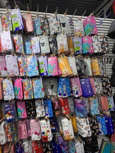 Продаю на все виды IPhone чехлы Хорошое качество, гарантия 1 месяц