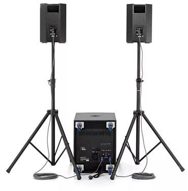 Динамики и музыкальные центры - Кыргызстан: The Box System CL 115Хит продаж для Караоке Vip кабинок,небольших
