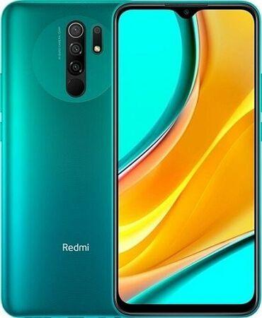 Б/у Xiaomi Mi 9 32 ГБ Зеленый