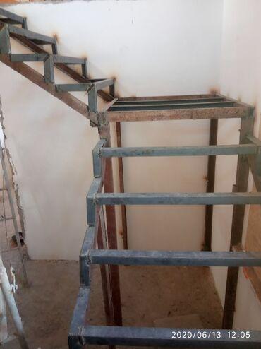 лестница бишкек в Кыргызстан: Лестницы | Изготовление