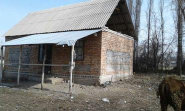 Времянка село туз 15 сот от города 25 километров в Кант