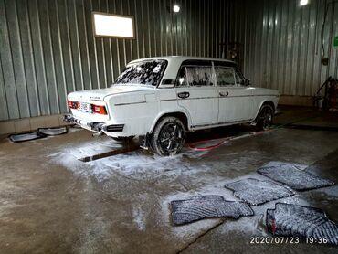вагончики на колесах в Кыргызстан: ВАЗ (ЛАДА) 2106 1.6 л. 1999