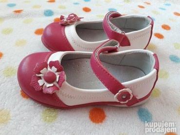 Dečije Cipele i Čizme | Uzice: Prodajem cipelice za devojcice u odlicnom stanju, nosene svega 3-4