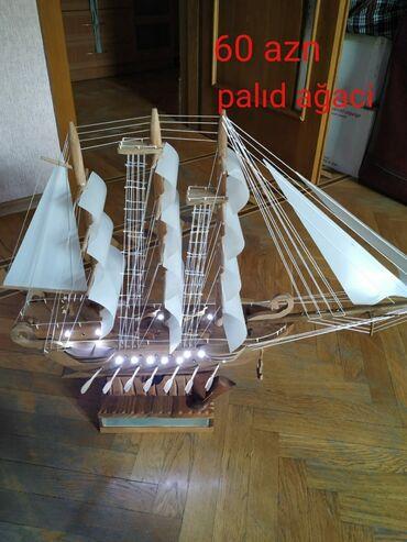 Gəmi modelləri