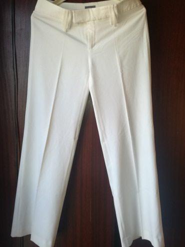 Suknja-happening - Srbija: Happening elegantne pantalone,prelepe,vel:L