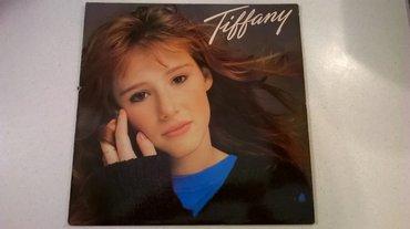 Tiffany - vinyl, lp χώρα: ελλάςκυκλοφορία: 1987κατηγορία: electronic ο