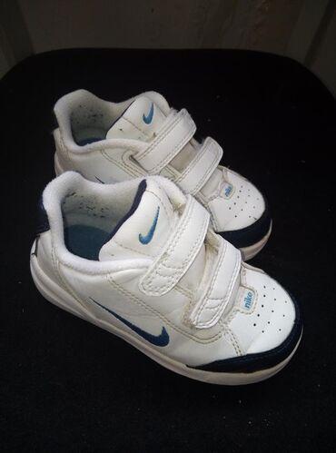 Nike original patike za decaka 23,5 br.U odlicnom stanju