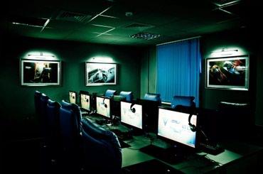 В компьютерный клуб требуется в Бишкек