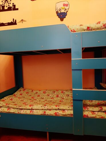 Продаётся детская мебель