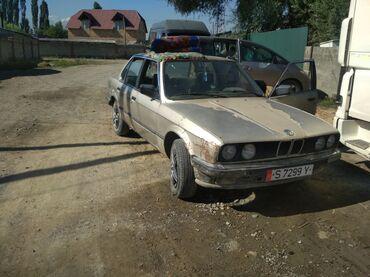 Транспорт - Маевка: BMW 3 series 1.8 л. 1985