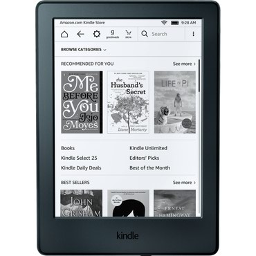 Amazon Kindle 8th - 2016. в Загатала