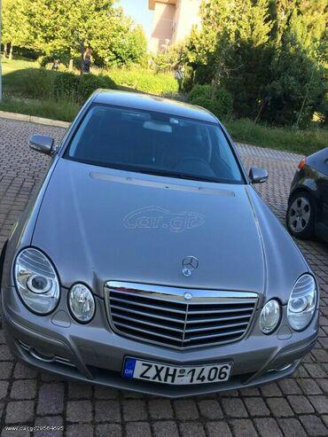 Mercedes-Benz E 280 3 l. 2008 | 64500 km