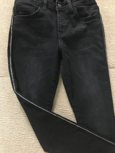 Продаю стильные джинсы,качество в Бишкек