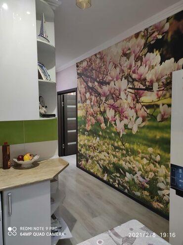 Продается квартира: 105 серия, Мкр. Улан, 1 комната, 53 кв. м