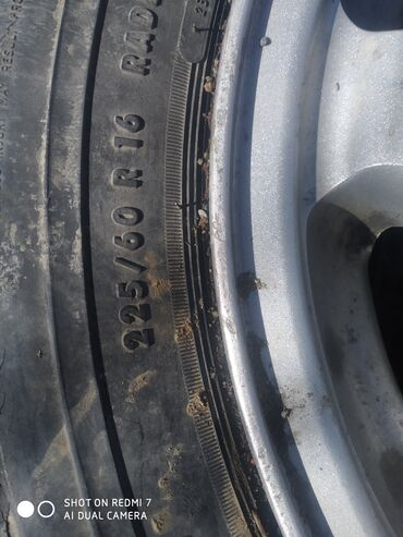 Транспорт - Ананьево: Подайдут на ауди лексус карми волсваген на мазду Продаю диски R16