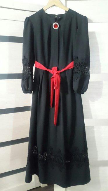 Очень красивая платья, одевала один раз, купила дорого в Бишкек