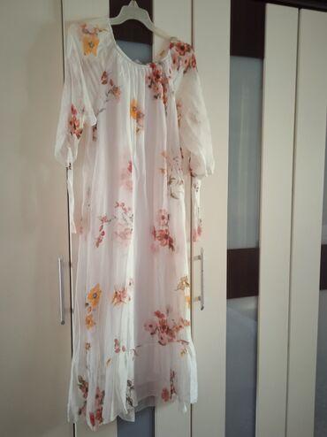 11227 объявлений: Итальянские, шелковые платья! Розовая новая но без этикетки. Каждая по