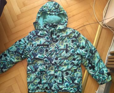Ski jakna za decake-9/10 god