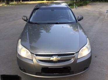 Chevrolet Epica 2008 в Кок-Ой