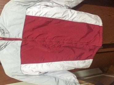 Odlicna zimska jakna.Lepo ocuvana.Velicina 140 - Smederevo