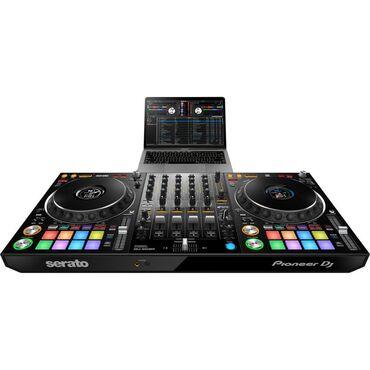 Pioneer DJM-S9 Professional 2-Channel Serato DJ Mixer