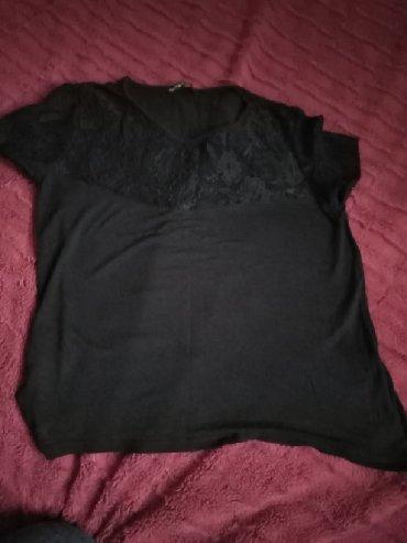 Majica kratkih rukava terranova M velicina - Crvenka