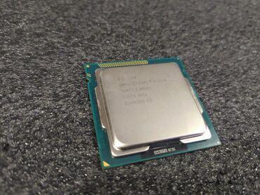 Игровой Процессор i5 3570 на 1155сокет Вытягивает Rx580, 1060