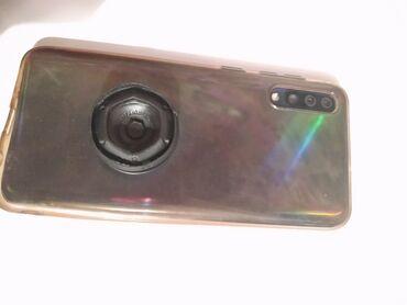Б/у Samsung A500 64 ГБ Черный