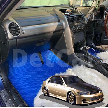 Toyota Altezza 3д коврик ева 3D Полик из Eva эва коврик Тойота алтеза